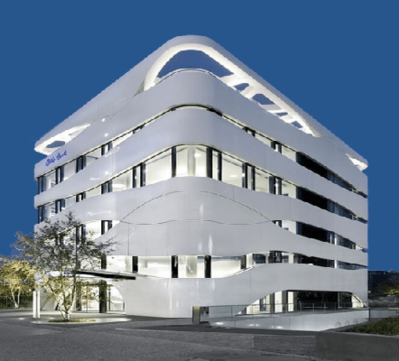 Гроссманн Центр - официальный сайт