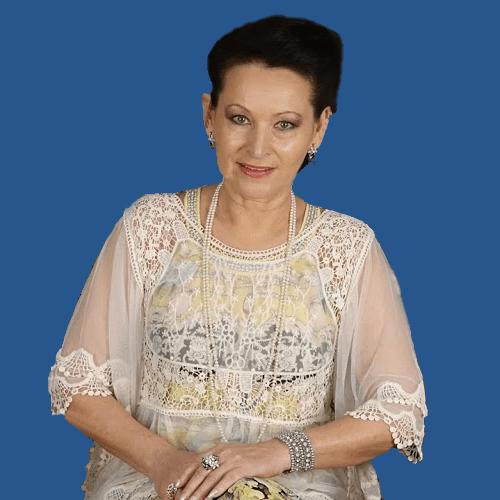 Галина Гроссман - официальный сайт