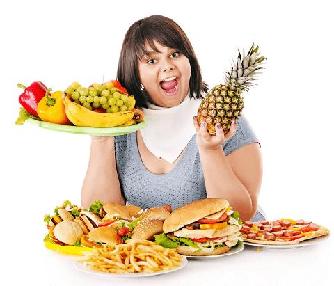 Что нужно есть чтобы похудеть?