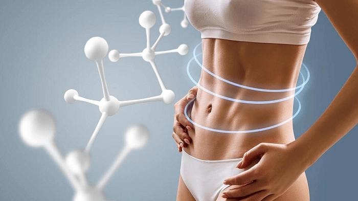 Медленный метаболизм